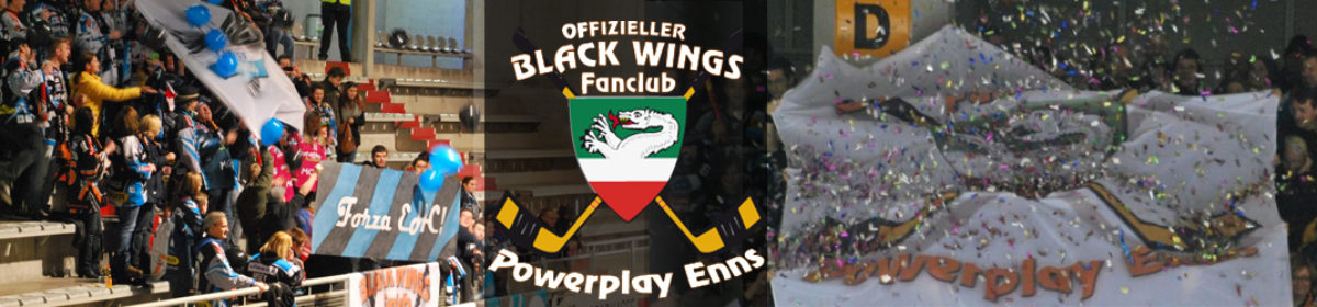 Fanclub Powerplay Enns